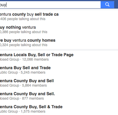 How to Make Extra Money Selling Your Stuff on Facebook