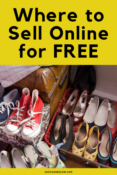 Where to Sell Online for Free – Best Apps and Websites