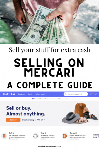 Selling On Mercari: A Complete Guide