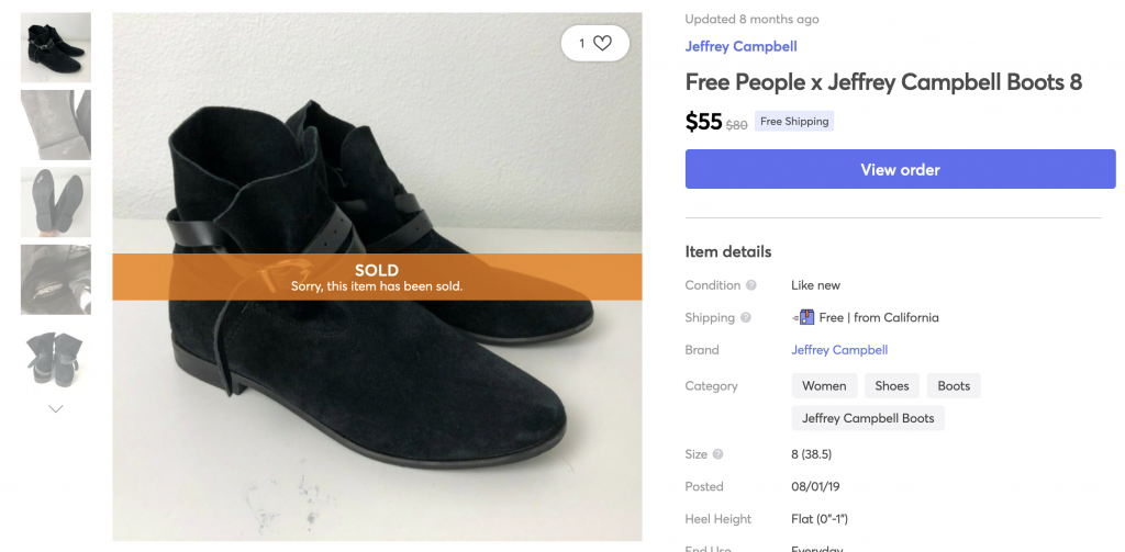 How to sell and optimize income on Mercari