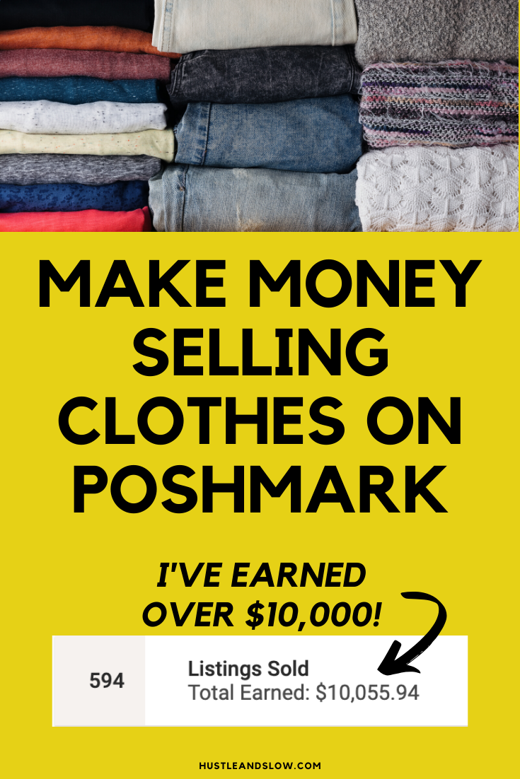 How to Sell on Poshmark for Beginners: Tips for 2021